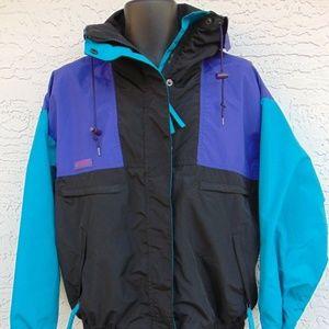 COLUMBIA Vamoose Vintage 90s Outer Jacket